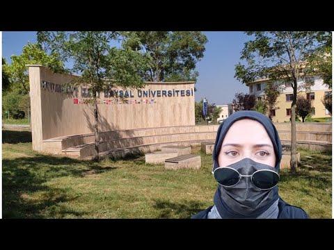 Bolu Abant İzzet Baysal Üniversitesi Tanıtım Filmi