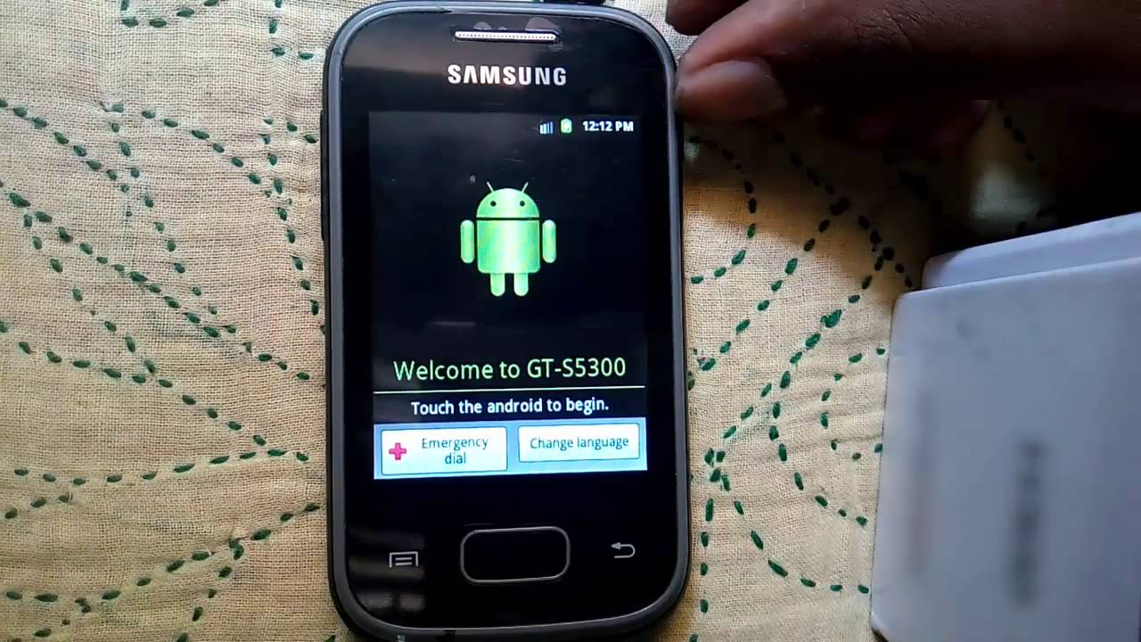 Any mobile phone password unlocker software