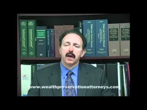 Do I need a Trust - San Diego Wealth Preservation Attorneys