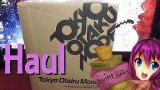 Small Tokyo Otaku Mode Haul~!