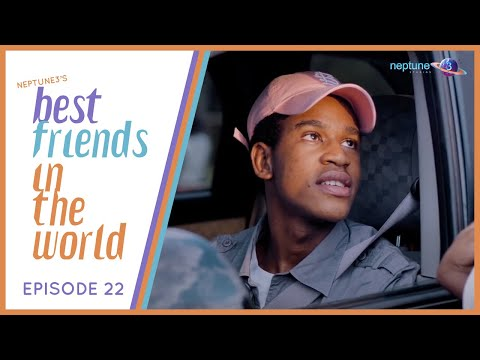 Best Friends in the World | 3rd Term - EP22