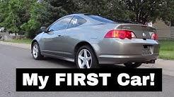 My First Car!