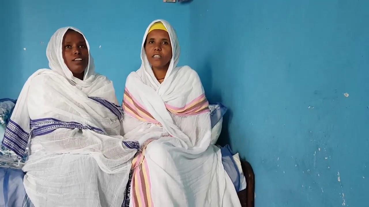 Ethiopian Orthodox mezmur