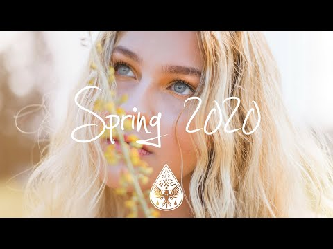 IndieIndie-Folk Compilation - Spring 2020 🌼 1½-Hour Playlist