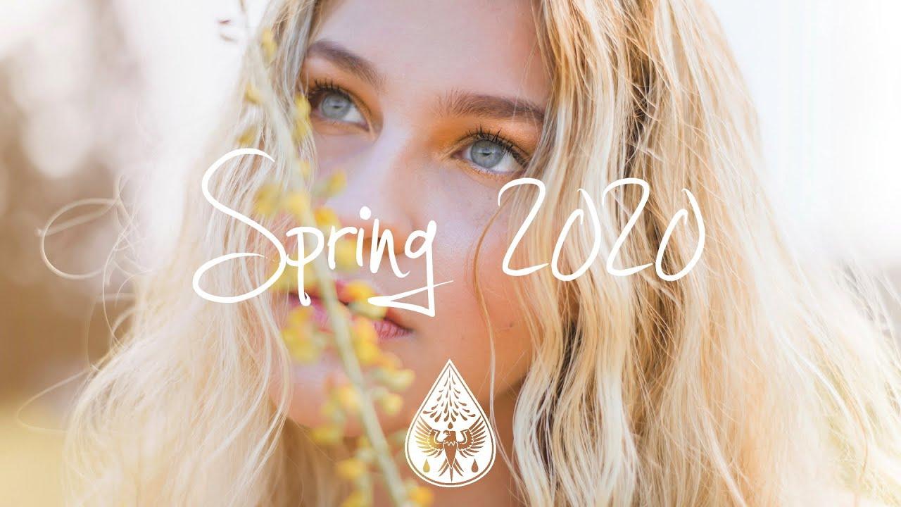 Indie/Indie-Folk Compilation - Spring 2020 ? (1½-Hour Playlist)