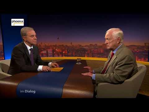 Im Dialog: Heinrich August Winkler im Gespräch mit Michael Hirz