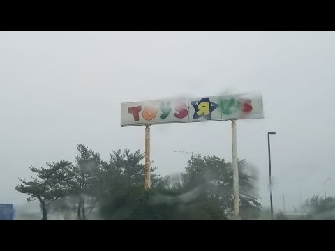 Toys R Us Abandoned: Belleville, Illinois