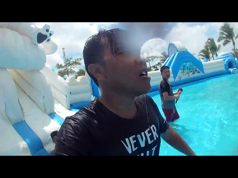 #1 Petualangan Di Treasure Bay Lagoi Kepulauan Riau