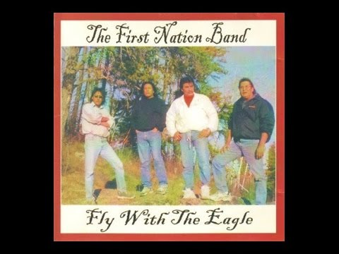The First Nation Band - Put The Bottle On The Ground