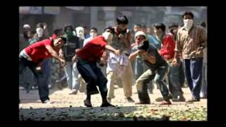 Kashmir is Burning - Kashmir Freedom Struggle Song