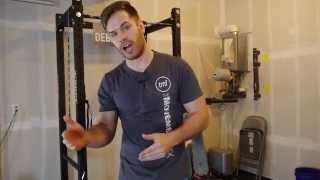 15.5 Quick and Effective Warm Up | Dr. Ryan DeBell | The Movement Fix