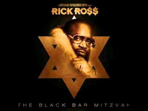 Rick Ross Ft: Slim Thug- Boss Life (MasterMind Mixtape)