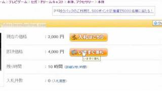 Understanding a Yahoo Auctions Japan Listing - YahooJapanAuctions.com