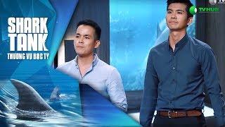 Ứng Dụng Đỗ Xe Thông Minh - PaKme | Shark Tank Việt Nam