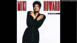 miki howard baby be mine (single version)