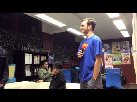 Karaoke - Irony (ClariS)