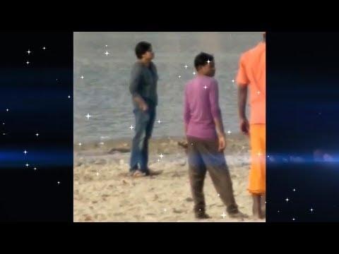 Agnathavasi song making video leaked II...