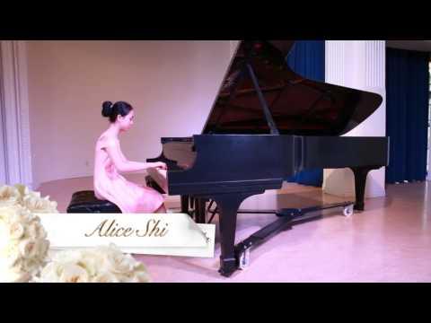 2016献给母亲的爱钢琴音乐会