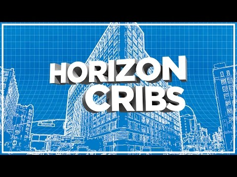 "Horizon Media New York Internship Program ""Cribs"" Video Edition 2017"