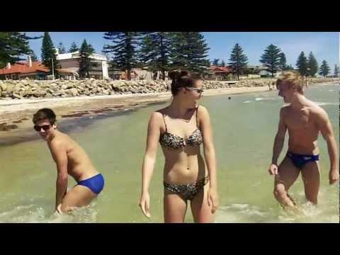 Tom, Jack & 'Team GB Divers' - Sexy And I Know It (LMFAO Lip Sync)