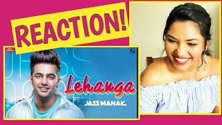 South Indian Reacts To LEHANGA : Jass Manak | Satti Dhillon | Latest Punjabi Songs 2019