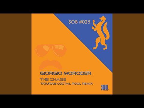 The Chase (Marat Taturas Coctail Pool Remix Radio Edit)