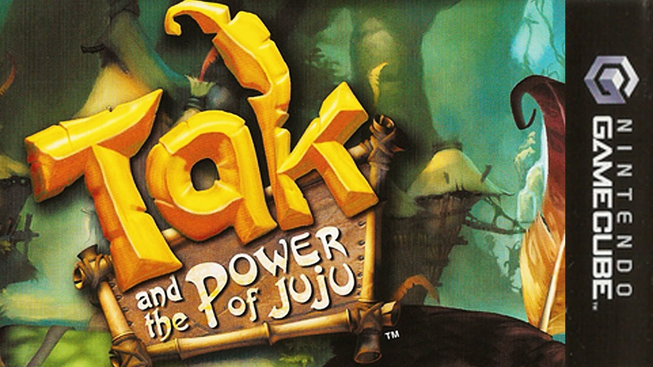Tak And The Power Of Juju Critical Hit