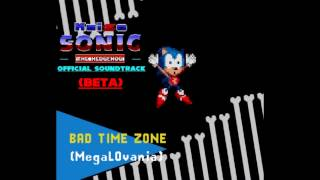 Kaizo Sonic (BETA) OST - MegaLOvania (Bad Time Zone)