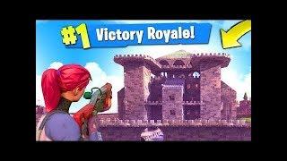 connectYoutube - Ali-A - Building a LEGENDARY CASTLE in Fortnite  Battle Royale!