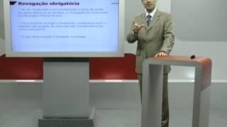 Direito Penal: Livramento Condicional - Revogação Obrigatória – Profº Ivan Marques