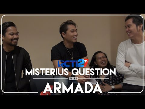 Misterius Question With Armada [HUT RCTI 27]