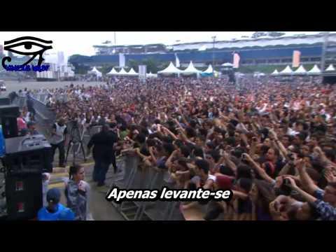 Three Days Grace - Riot Live Lollapalooza(Legendado Brasil)
