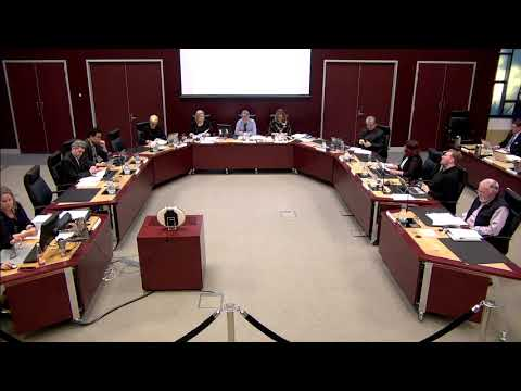 Ordinary Council Meeting - Tuesday 3 October 2017