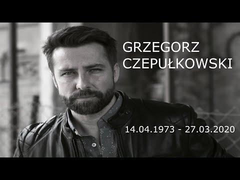 Grzegorz Czepułkowski - ku pamięci [*]