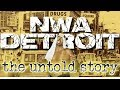 NWA Detroit - Big Time Wrestling   The Untold Story   Wrestling Territories Documentary 6/50