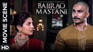 Aapne Toh Hamse Hamara Guroor Cheen Liya | Bajirao Mastani | Movie Scene