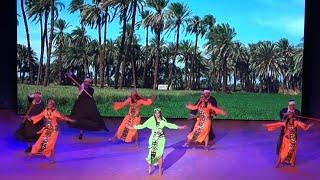 AUC Folklore Performance