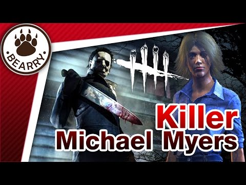 Bearry Gaming EP6 ข้อมูล Michael Myers ผู้รอดชีวิต Laurie Strode และ Map ใหม่