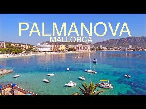 Palmanova , Mallorca HD