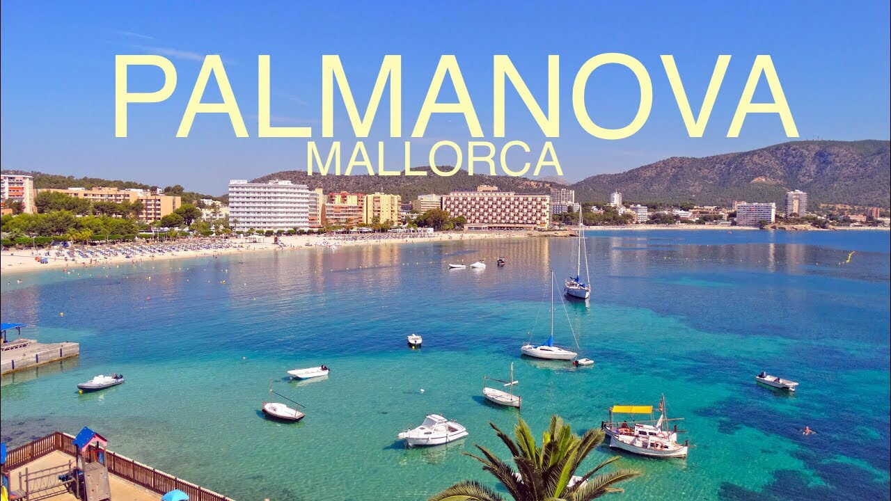 Magaluf Mallorca Hotels