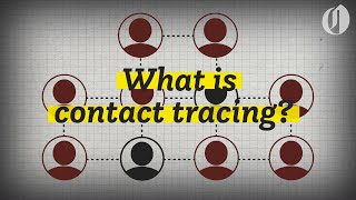 What is contact tracing? An Oregon epidemiologist explains