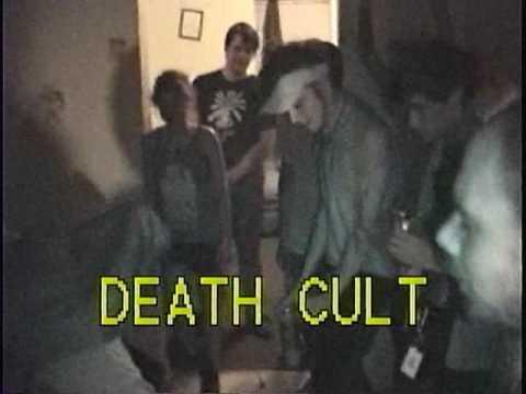 Death Cult, Carolina House, July 23rd,...