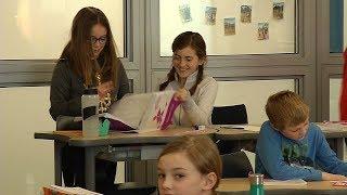 School Spotlight: Meadow Ridge Elementary