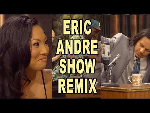 We'll be right Back! (Eric Andre Show Remix)