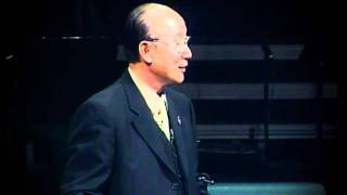 Learn How to Pray Tabernacle Prayer with Dr. David Yonggi Cho