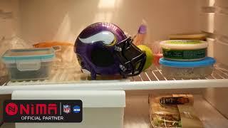 Minnesota Vikings - Ice Cold