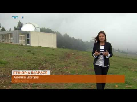 Money Talks: Ethiopia in space, Analise Borges reports