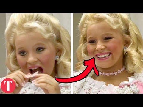 The PRICE Of Beauty In Kids Beauty Pageants