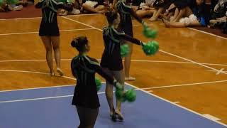 Cheerleading Chelyabinsk - черлидинг Жемчужина Урала