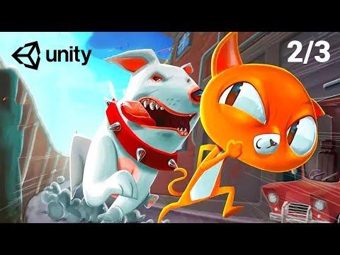Addressable Asset System - Trash Dash In Unity 2018 (Update!)